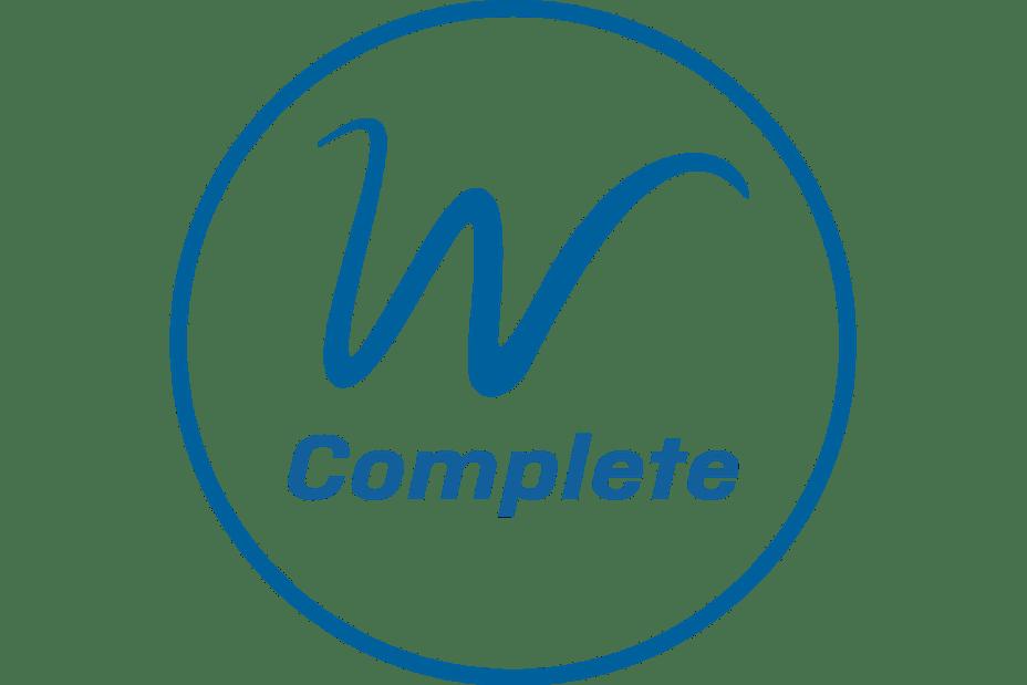 W Waveit Complete Ikon 6